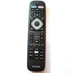 OEM Philips Remote Control Originally Shipped With: 50PFL560