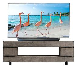"LG OLED65C8P 65"" 2018 OLED 4K UHD HDR Smart TV ThinQ New"