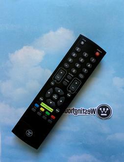 Original Westinghouse TV REMOTE, VR-4085DF, VR-3250DF, VR-32