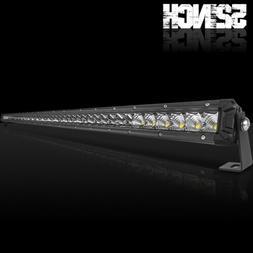OSRAM 50 INCH 500W LED WORK LIGHT BAR SPOT FLOOD COMBO LAMP