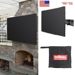 Outdoor TV Cover BOTTOM COVER Weatherproof Dust-proof  Micro