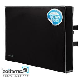 Outdoor TV Cover 48, 49, 50 inch for flat Screen TVs - Weath