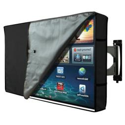 TV Cover Protector Outdoor Waterproof Dustproof Case for 27-