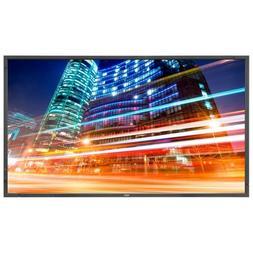 NEC P553-AVT 55-Inch 1080p 60Hz LED TV