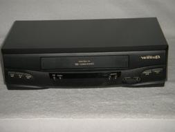 QUASAR PANASONIC Model VHQ-41M VHS VCR. PERFECT