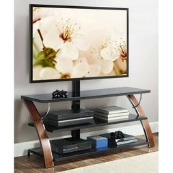 Whalen Payton Contemporary Console 3-in-1 Flat Panel TV Stan