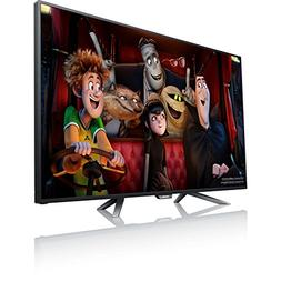 "Phillips 55PFL6921/F7 4k 55"" LED TV, Black"