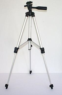 "New 50"" Professional Photo & Video Tripod for Sony Alpha a68"