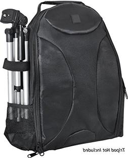 Photography BackPack For: Contax TVS Digital - Tripod Sleeve