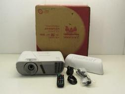 ViewSonic PJD7828HDL LightStream 1080p 3D DLP Home Entertain