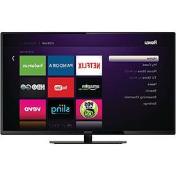 "PROSCAN PLDED4030A-E-RK 40"""" Smart D-LED TV with Roku Stream"