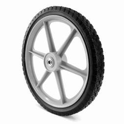 Martin Wheel PLSP16D175 16 by 1.75-Inch Plastic Spoke Semi-P