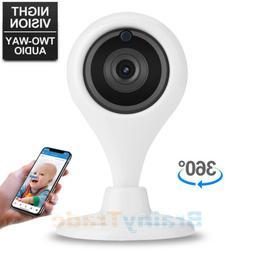ZOSI 1080P Wireless WIFI IP Camera Onvif Outdoor Security Bu