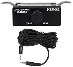Jensen Power Remote Remote Bass Knob for POWER500x1 & POWER7