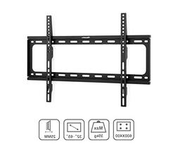 "Xtrempro Low-Profile TV Wall Mount 1"" Slim Fixed Bracket w/"