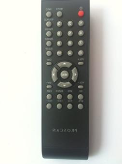 original brand new proscan TV remote control For Proscan PLE