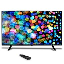 "50"" 1080p HDTV LED Television - Hi-Res Widescreen Monitor"