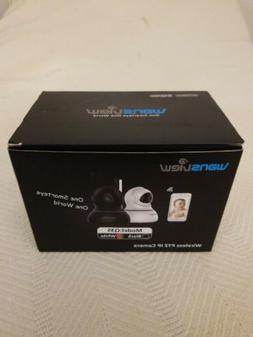 Wansview Q3S Wireless PTZ IP Security Camera 1080P - High De