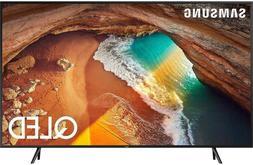"Samsung QN49Q60R 49"" 2019 Smart QLED 4K Ultra HD TV with HDR"