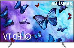 """Samsung QN49Q6F Flat 49"""" QLED 4K UHD 6 Series Smart TV 201"""