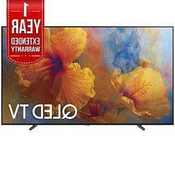 Samsung QN65Q9 65-Inch 4K Ultra HD Smart QLED TV  with 1 Yea