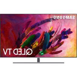 "Samsung QN75Q7FN 75"" Smart QLED 4K Ultra HD TV with HDR"