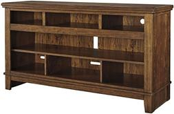 "Ashley Ralene Collection W594-68 65"" Extra Large TV Stand wi"