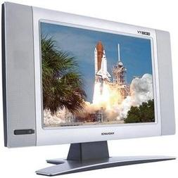 """Magnavox 15"""" HD-Ready LCD TV with HD Component Video and PC"""