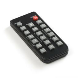 Remote Control For Magnavox WIR113001-FA01 Sound Bar MSB4560