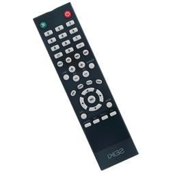 Remote for SEIKI TV LC-32G82 SC391TS SE55GH01 SE551GS SE241T