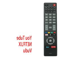 Replace Remote NH409UD for Magnavox TV 40MV324X/F7, 50MV314X