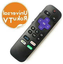 Replaced Remote FIT for Roku TV™