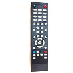 ZdalaMit New Replacement Remote Control Fit for Seiki TV SE5
