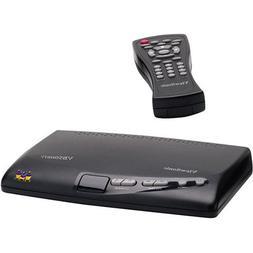 ViewSonic High Resolution TV Tuner VB50HRTV Remote Control N