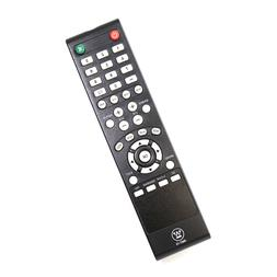 New RMT-15 TV Remote Control for Westinghouse VR-3226 VR-323