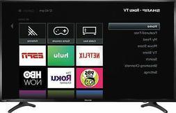 roku 50 inch class led smart tv