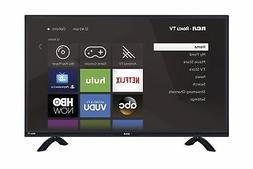 RCA RTR5060 50-Inch 1080p Roku Smart LED TV