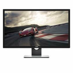 """Dell S2817Q 28"""" Ultra HD 4K Monitor 3840x2160 Resolution, Ul"""