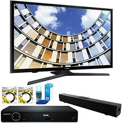 """Samsung Flat 50"""" 1080p LED SmartTV 2017 Model  with HDMI HD"""