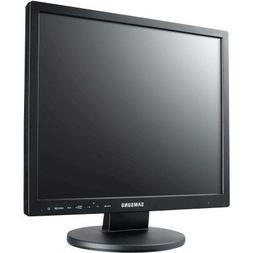 "Samsung SMT-1935 19"" LED High Definition HD Monitor CCTV Sec"