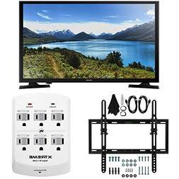 Samsung UN32J4000 - 32-Inch LED HDTV J4000 Series Flat & Til