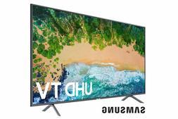 Samsung UN50NU7200F 50 inch Class 4K  Ultra HD Smart TV - Br