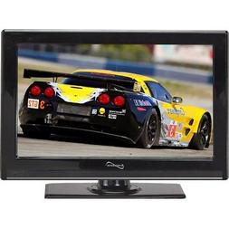 "Supersonic SC-2211 22"" Widescreen LED HDTV"
