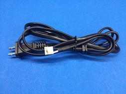 Seiki SC-32HS703N TV AC Power Cord