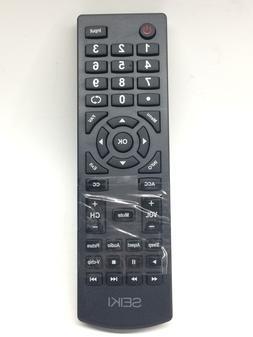 Seiki SC-32HS703N TV Remote Control