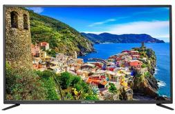 Tele 50-Inch Class 4K Ultra HDTV U50 Series 3840x2160 MEMC 1
