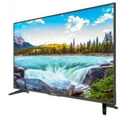 Sceptre 50 Inch Class HD 1080P LED TV X505BV-FSR Screen Colo