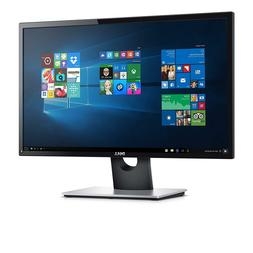 "Dell SE2416HX 23.8"" Screen LED-Lit IPS Monitor"