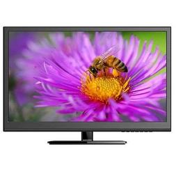 "SEIKI SE24HS 24"" display 720p 1366 x 768 HD TV/Monitor"