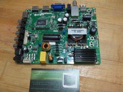 SEIKI SE32HY10  MAIN BOARD / POWER SUPPLY Y14090014/F50TPMS3